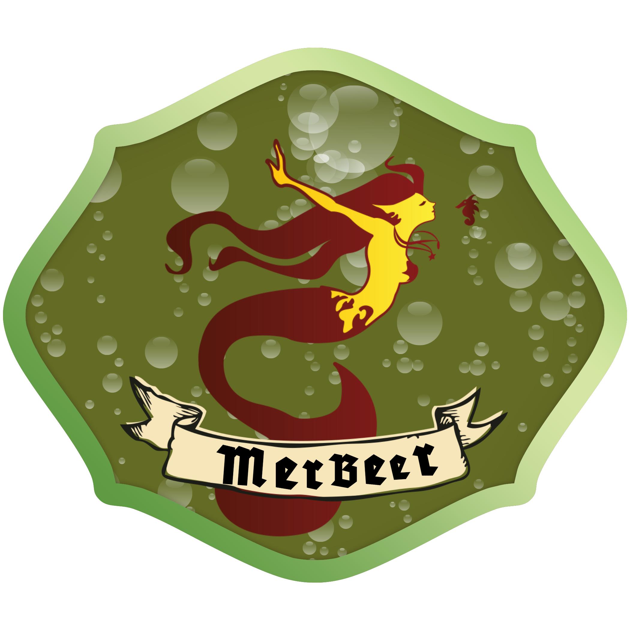 Homebrew Beer Label