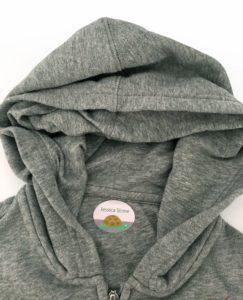 sweatshirt-label