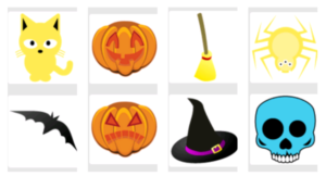 halloween graphics